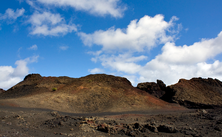 Nationalpark Timanfaya